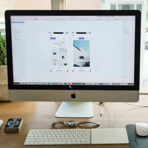 Mobile UI/UX Design services