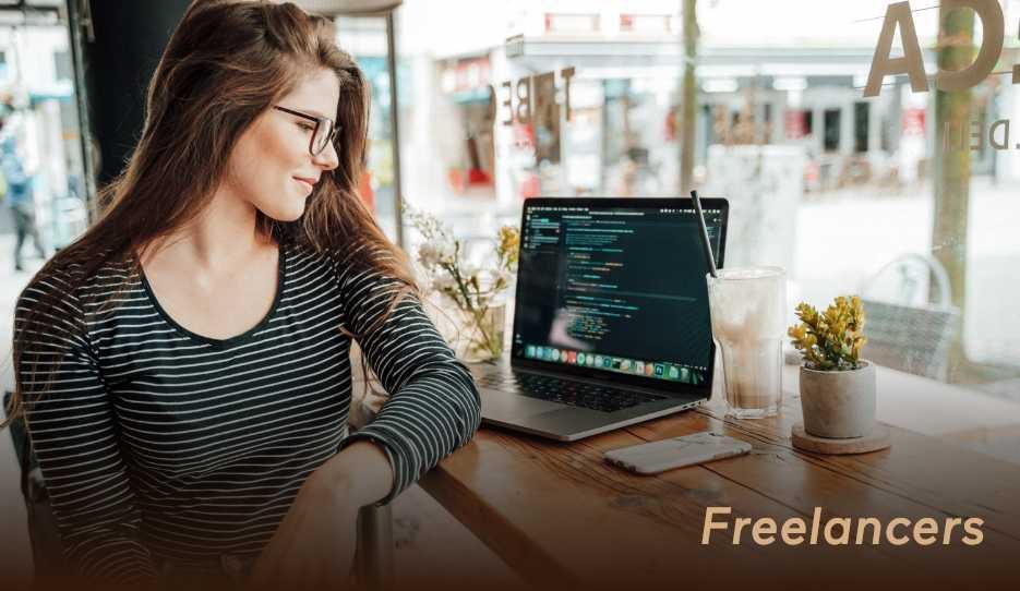 hire dedicated freelancers