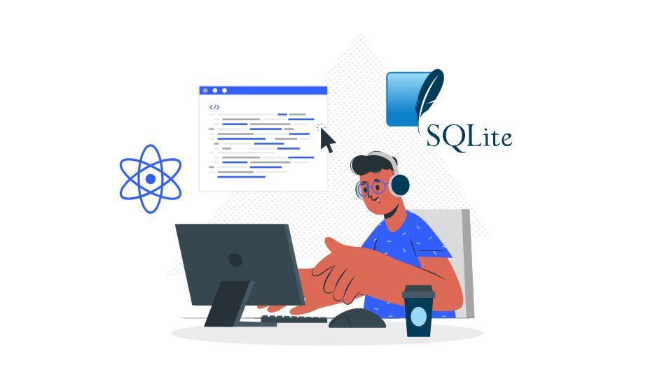 SQLite for Native apps