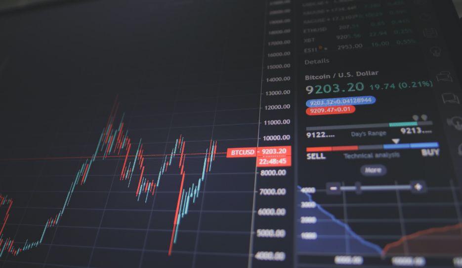 Machine Learning in Finance Industry