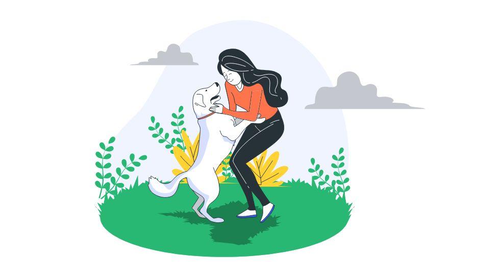pet care app development company