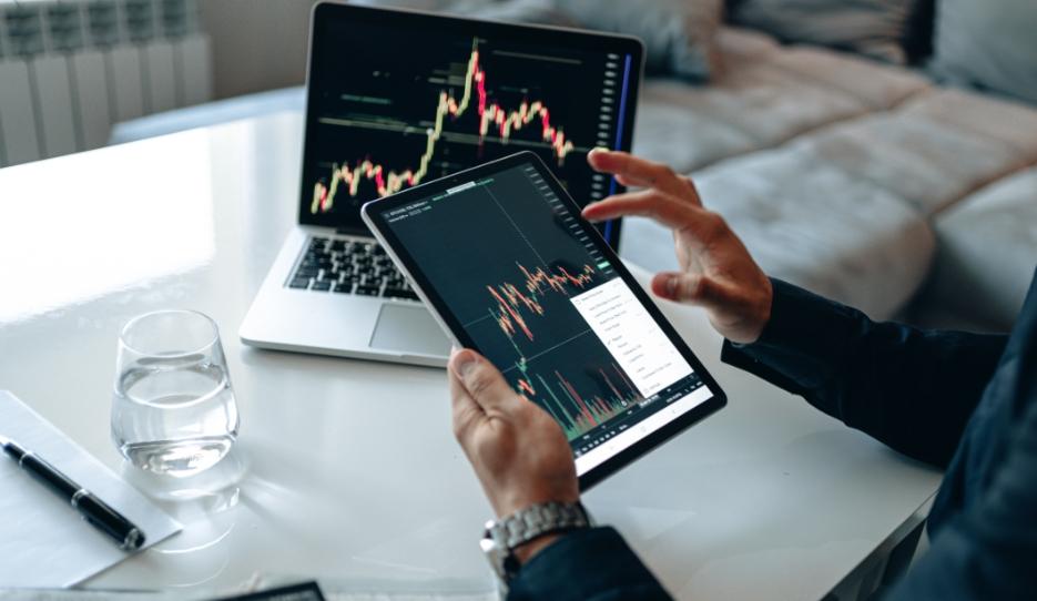 Fintech trends for 2021