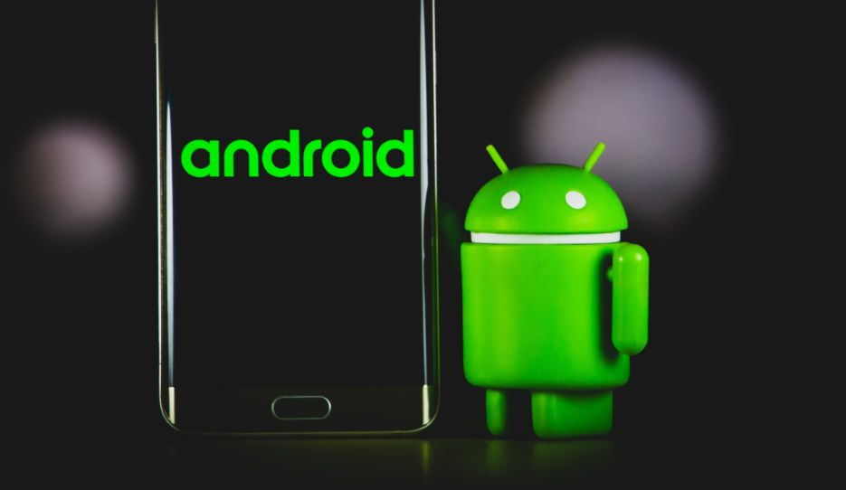 Technology stack for android