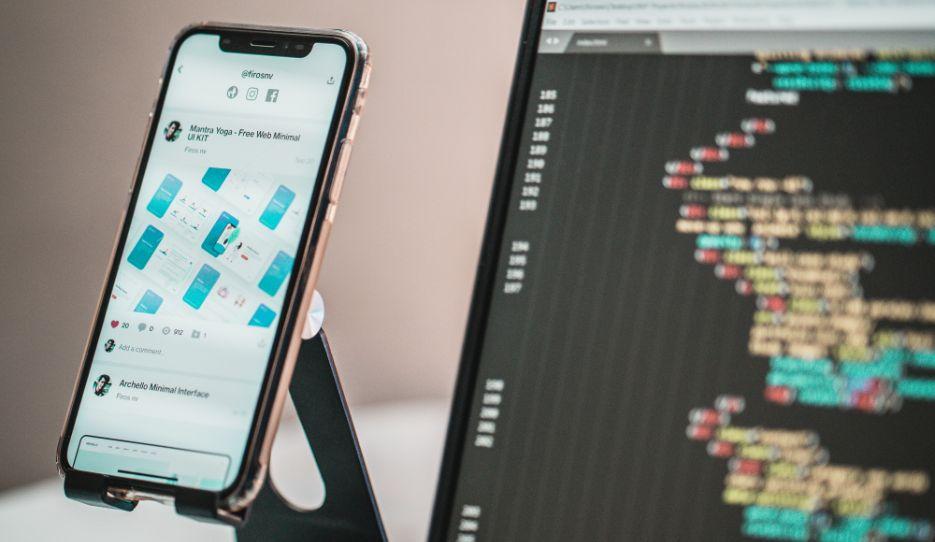 mobile development stack