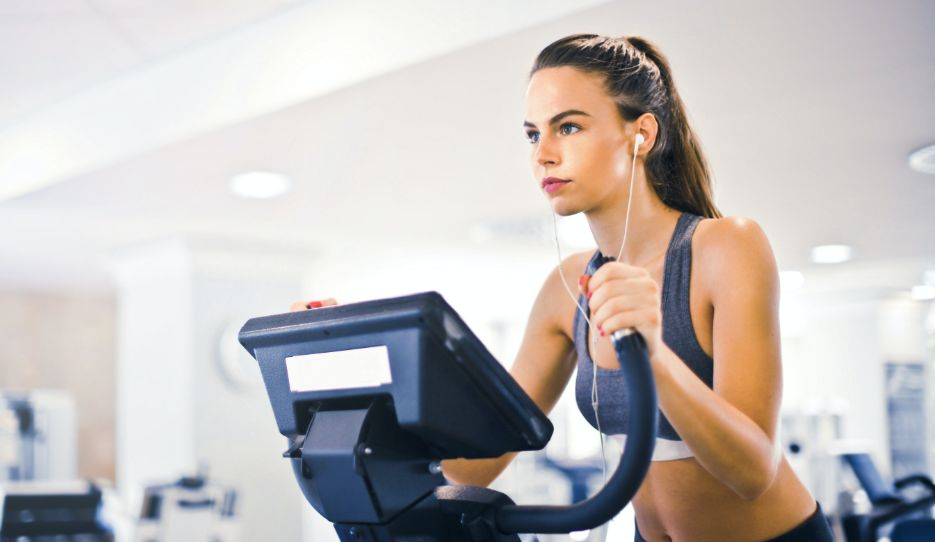 Workout and exercise app development