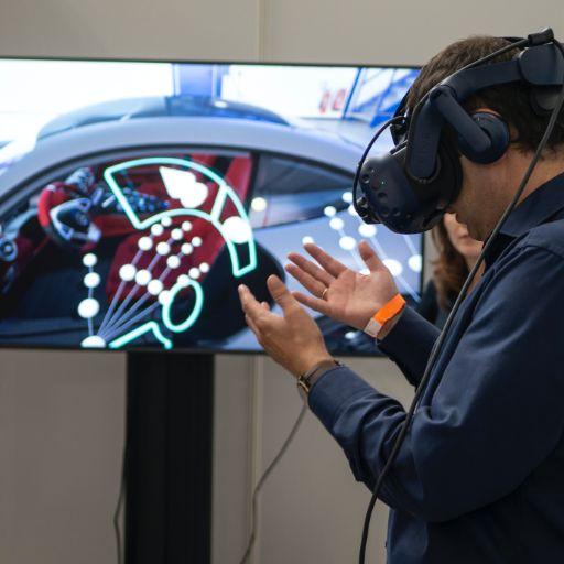 VR developers   VR app development