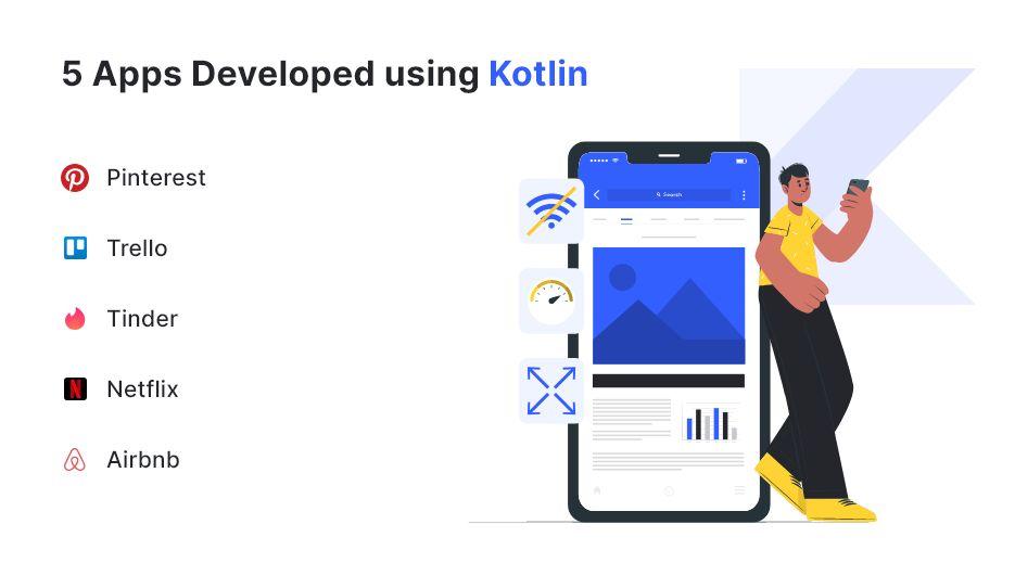 kotlin development
